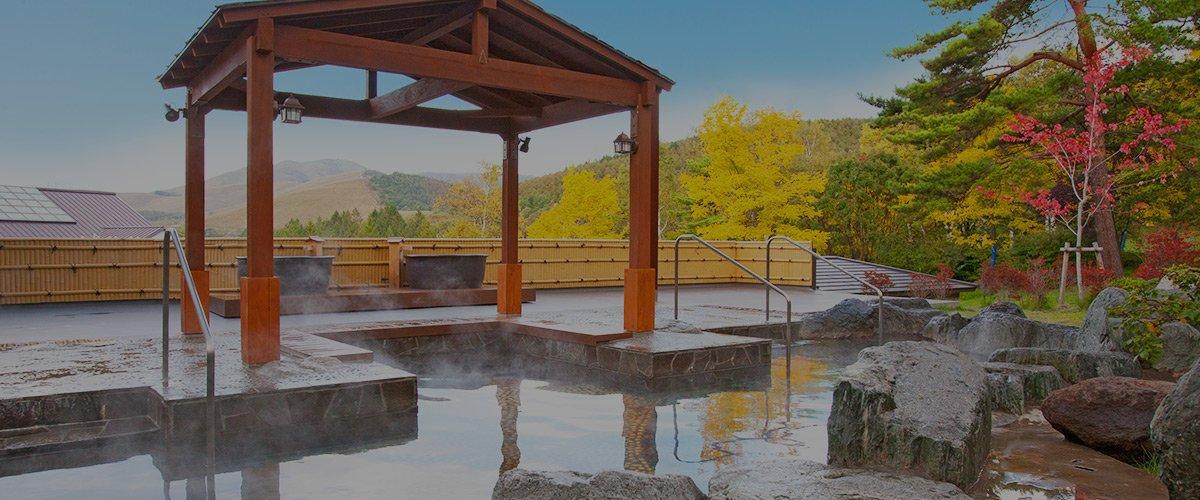 長野県 池の平温泉 白樺リゾート 池の平ホテル