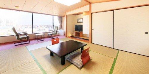 静岡県 伊豆長岡温泉ホテルサンバレー富士見